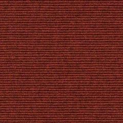 TRETFORD INTERLAND-Teppichfliese  Granat 633
