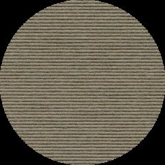 TRETFORD INTERLAND runder Teppich Thymian 642 (Ø 400 cm)