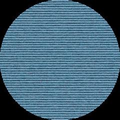 TRETFORD INTERLAND runder Teppich Lagune 627 (Ø 400 cm)