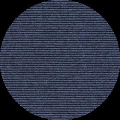 TRETFORD INTERLAND runder Teppich Flieder 653 (Ø 400 cm)