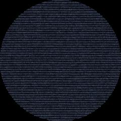 TRETFORD INTERLAND runder Teppich Tiefsee 654 (Ø 400 cm)