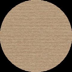 TRETFORD INTERLAND runder Teppich Marzipan 613 (Ø 400 cm)