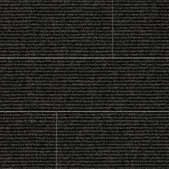 TRETFORD INTERLIFE-Teppichdiele  Anthrazit 534