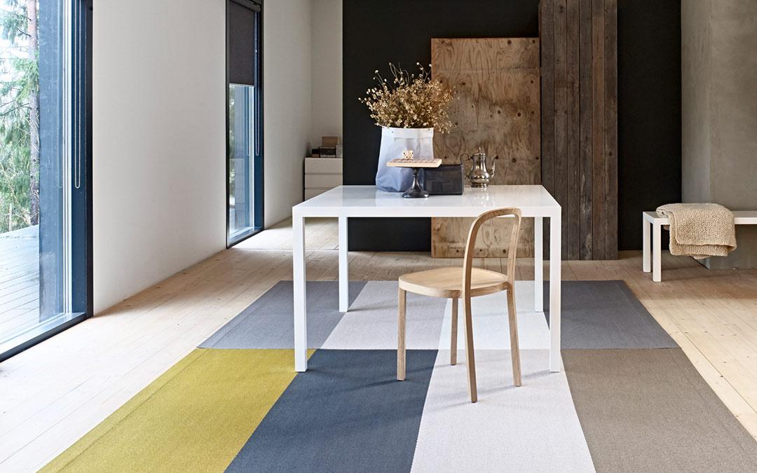 woodnotes teppichkontor. Black Bedroom Furniture Sets. Home Design Ideas